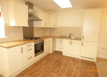 Thumbnail 2 bed flat to rent in Eggleton Lane, The Furlongs