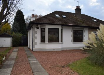 Thumbnail 4 bed bungalow for sale in Paisley Road West, Cardonald, Glasgow