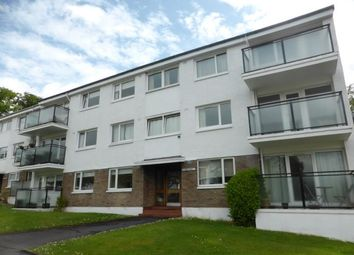 Thumbnail 3 bed flat to rent in Speirs Road, Bearsden, Glasgow