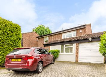 Thumbnail 5 bed detached house for sale in Drumaline Ridge, Worcester Park