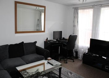 Thumbnail 1 bed flat to rent in Verbena Close, West Drayton, Middlesex