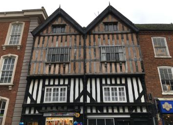 Thumbnail 4 bed flat to rent in High Street, Bromsgrove