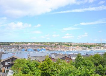 Thumbnail 4 bedroom semi-detached house for sale in Newport Road, Cowes