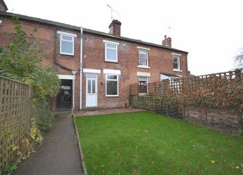 Thumbnail 2 bed terraced house to rent in Brookside, Belper