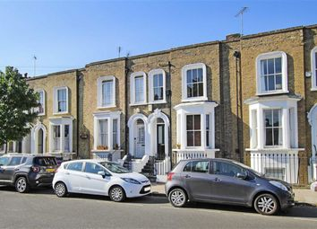Thumbnail 2 bed property to rent in Bancroft Road, London