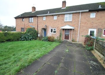 Thumbnail 3 bed terraced house to rent in The Grove, Studley