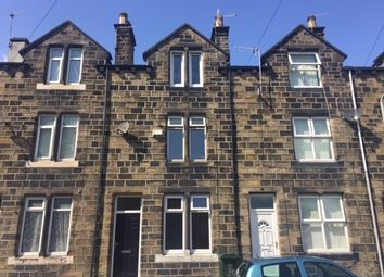 Thumbnail 3 bed terraced house to rent in 8 North Dean Road, Keighley
