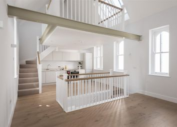 Thumbnail 2 bed town house for sale in Station Road, Fowey