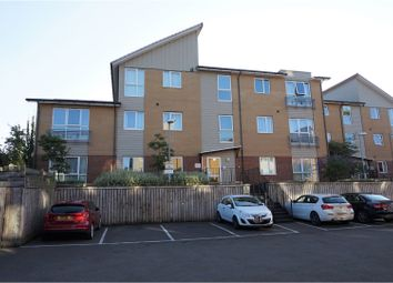 Thumbnail 2 bed flat for sale in Parson Street, Bedminster