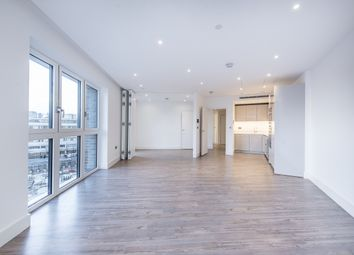 Thumbnail 3 bedroom flat to rent in Wiverton Tower, New Drum Street, London