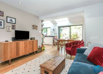 Thumbnail 3 bed maisonette for sale in Hobbs Green, East Finchley, London