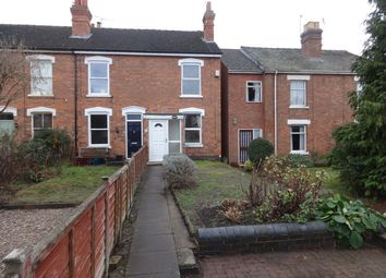 Thumbnail 2 bedroom town house to rent in Sandys Road, Worcester