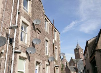 Thumbnail 2 bedroom flat for sale in Flat 2c, Cornton Place, Crieff