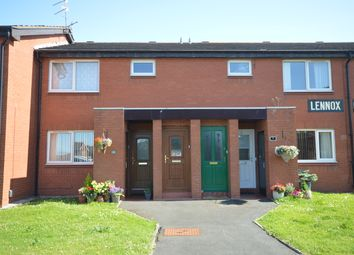 Thumbnail 1 bed flat for sale in Lennox Court, Blackpool