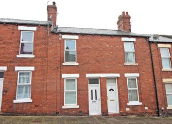 2 bed terraced house for sale in Lawson Street, Carlisle CA2