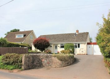 Thumbnail Detached bungalow for sale in Dayland, Bradford On Tone, Taunton