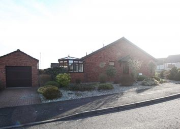 Thumbnail 2 bed semi-detached bungalow for sale in Jamieson Close, Perth, Perthshire