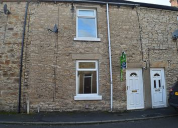 Thumbnail 2 bedroom terraced house for sale in Victoria Street, Crawcrook