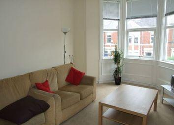Thumbnail 4 bedroom flat to rent in Shortridge Terrace, Jesmond, Newcastle Upon Tyne