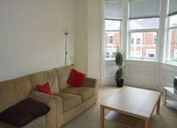 Thumbnail 4 bedroom flat to rent in Shortridge Terrace, Jesmond, Newcastle Upon Tyne