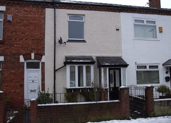 Thumbnail 2 bed terraced house to rent in Vine Street, Whelley, Wigan WN1.