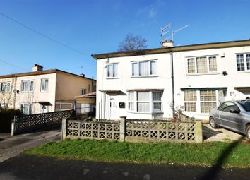 Thumbnail 3 bed semi-detached house for sale in Barrowmead Drive, Bristol