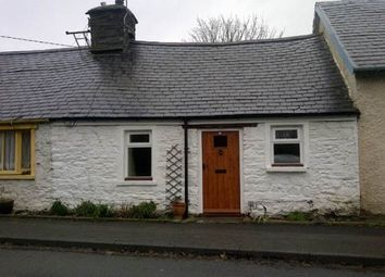 Thumbnail 2 bedroom cottage to rent in 3 The Cross, Clarach, Aberystwyth