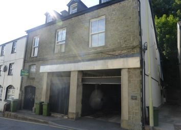 Thumbnail 2 bed maisonette to rent in High Street, Llantrisant, Pontyclun