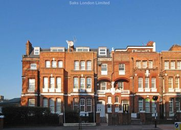 Thumbnail 1 bed flat to rent in Quex Road, West Hampstead