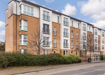 Thumbnail 2 bed flat for sale in Dalreoch Place, Renton Road, Dumbarton, Scotland