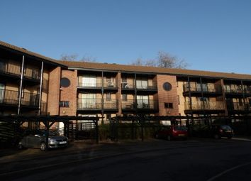 Thumbnail 1 bed flat to rent in Castle Gardens, Nottingham