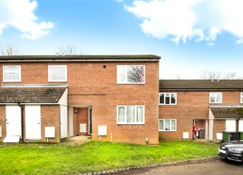 Thumbnail 2 bed maisonette for sale in Bernstein Road, Basingstoke, Hampshire