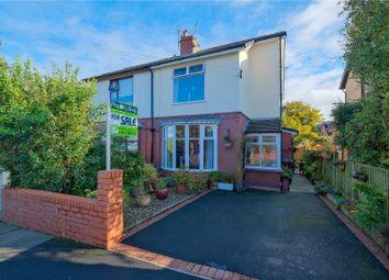 Thumbnail 3 bed semi-detached house for sale in Poulton Avenue, Accrington