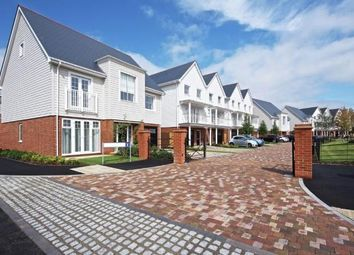 Thumbnail 5 bed detached house for sale in Holborough Lakes, Manley Boulevard, Snodland, Kent