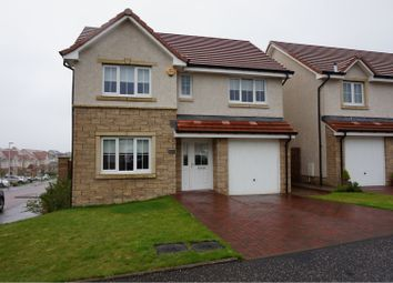 Thumbnail 4 bed detached house to rent in Primrose View, Bathgate