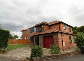 Thumbnail 5 bed detached house for sale in Ashlands Road, Timperley, Altrincham