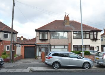 Thumbnail 3 bed semi-detached house for sale in Southport Road, Bootle, Merseyside
