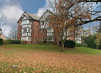 Thumbnail 2 bed flat for sale in Heyes Lane, Alderley Edge