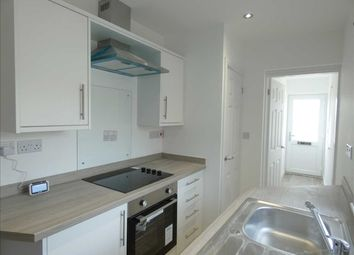 Thumbnail 1 bed flat to rent in Smithfield Road, Scunthorpe