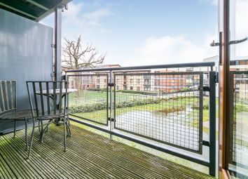 2 bed flat for sale in Commonwealth Drive, Crawley RH10