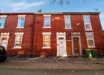Thumbnail 2 bed terraced house for sale in Jemmett Street, Preston, Lancashire
