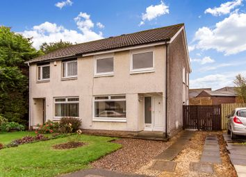 3 bed semi-detached house for sale in Glenmore, Whitburn EH47