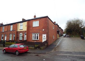 Thumbnail 2 bed end terrace house for sale in James Street North, Radcliffe, Manchester, Greater Manchester