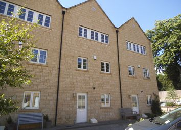 Thumbnail 4 bed terraced house to rent in The Paddock, Bradford-On-Avon