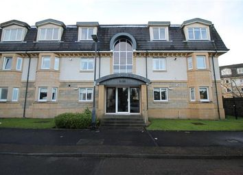 Thumbnail 2 bed flat for sale in Beechwood Gardens, Stirling