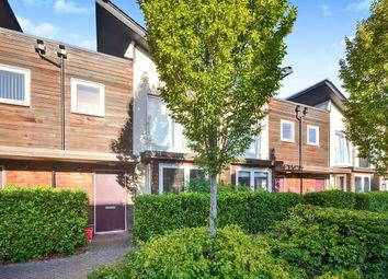 Thumbnail 3 bed terraced house to rent in Clock House Rise, Coxheath, Maidstone