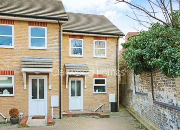 Thumbnail 2 bed terraced house for sale in Grotto Gardens, Margate