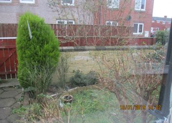 Thumbnail 2 bed terraced house for sale in Sycamore Street, Ashington, Northumberland