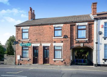 Thumbnail 2 bed flat to rent in Ringwood Road, Brimington, Chesterfield