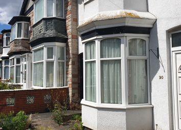 3 bed terraced house for sale in Lansdowne Road, Birmingham B24
